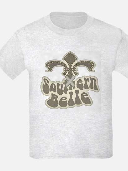 Southern Belle Ribbon T-Shirt