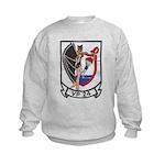 VP-24 Kids Sweatshirt