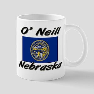 O' Neill Nebraska Mug