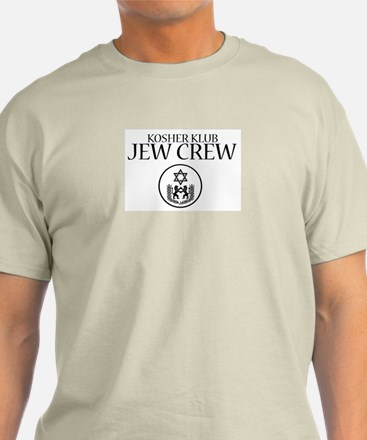 Official Jew Crew T-Shirt
