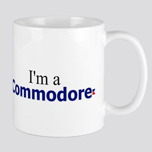 I'm a Commodore Mug