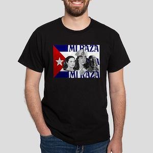 MI RAZA WOMEN CUBA T-Shirt