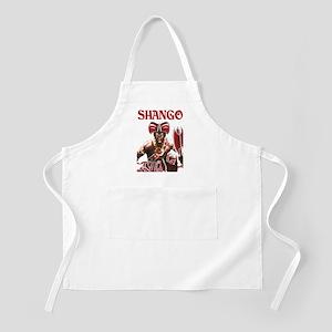 NEW!!! SHANGO CLOSE-UP BBQ Apron