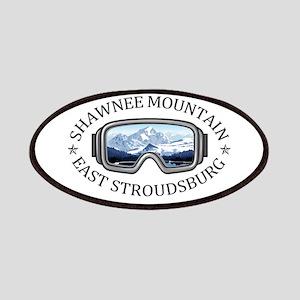 Shawnee Mountain Ski Area - East Stroudsbu Patch