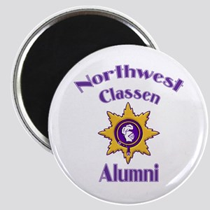 NWC Magnet