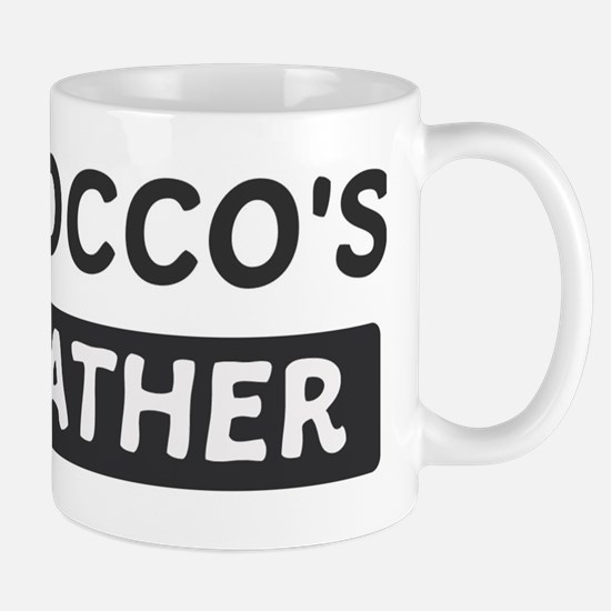 Roccos Father Mug