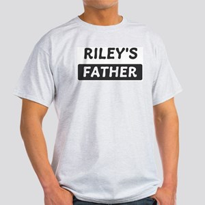 Rileys Father Light T-Shirt