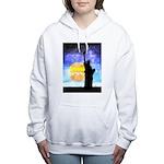 Majestic Lady Liberty Sweatshirt