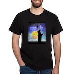 Majestic Lady Liberty T-Shirt