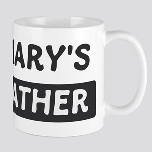 Marys Father Mug