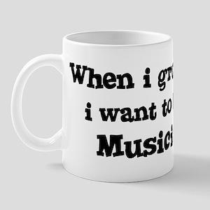 Be A Musician Mug