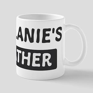Melanies Father Mug
