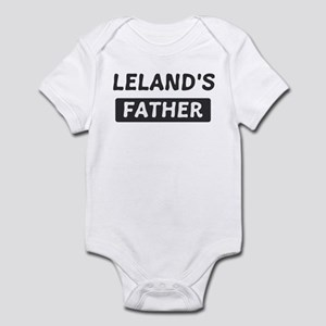 Lelands Father Infant Bodysuit