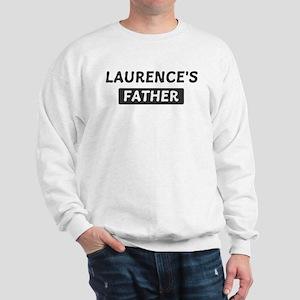 Laurences Father Sweatshirt