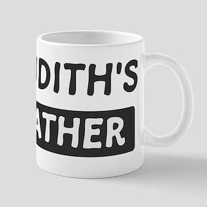 Judiths Father Mug