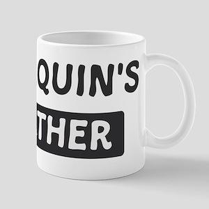 Joaquins Father Mug
