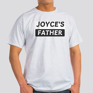 Joyces Father Light T-Shirt