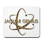 Jaguar Genius Mousepad