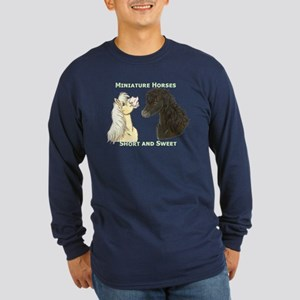 MHSS Long Sleeve Dark T-Shirt