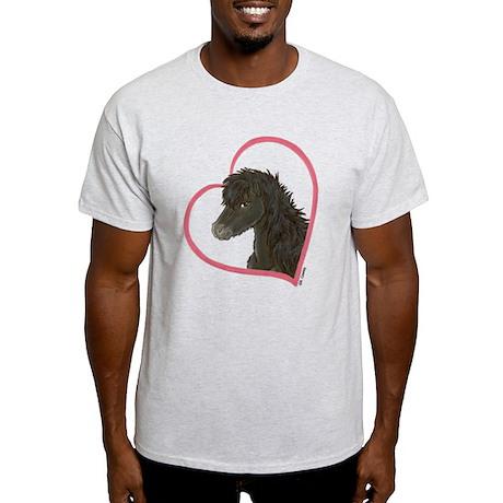 Dark Horse Heartline Light T-Shirt