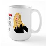 Sys Admin Large Mug
