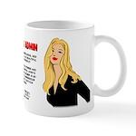 Sys Admin small Mug
