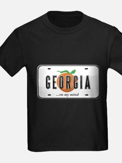 Georgia T
