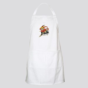 This Joker's On You! BBQ Apron