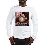 Warbonnet Long Sleeve T-Shirt
