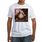 Warbonnet Fitted T-Shirt