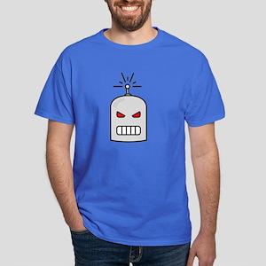 Bad Robot Mens T-Shirt