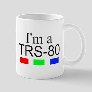 I'm a TRS-80 Mug