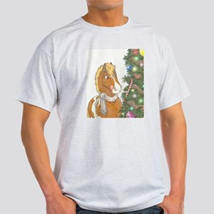 Mini Christmas Light T-Shirt