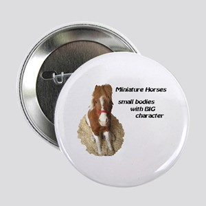 "Big Character 2.25"" Button"