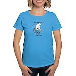 One of Those Days Women's Dark T-Shirt