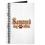 Samoyed Mom Journal