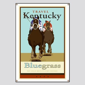 Travel Kentucky Banner