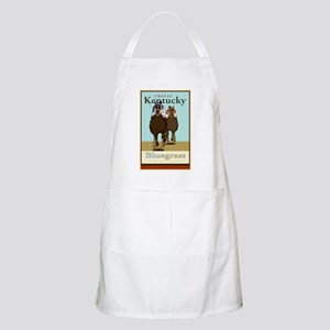 Travel Kentucky BBQ Apron