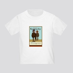 Travel Kentucky Toddler T-Shirt