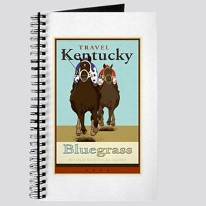 Travel Kentucky Journal