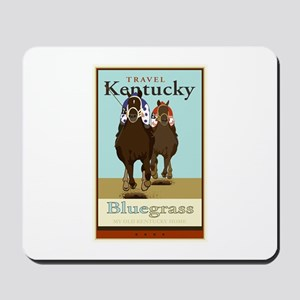 Travel Kentucky Mousepad