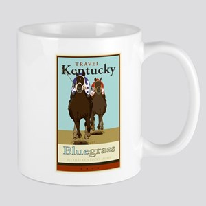 Travel Kentucky Mug