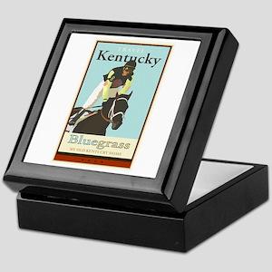Travel Kentucky Keepsake Box