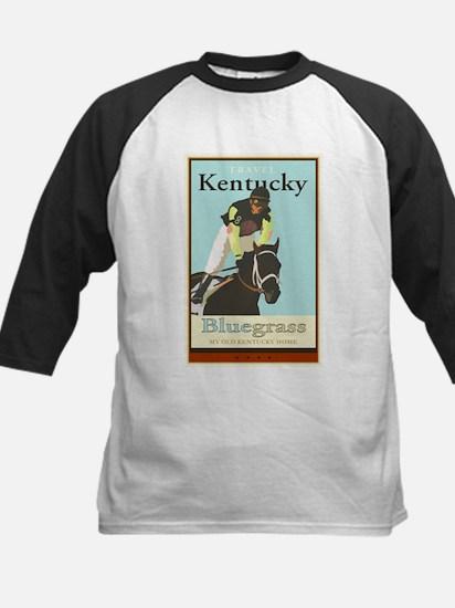 Travel Kentucky Kids Baseball Jersey