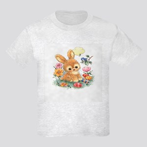 Lil Easter Bunny ~ Kids Light T-Shirt