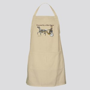 Powered by BBQ Apron