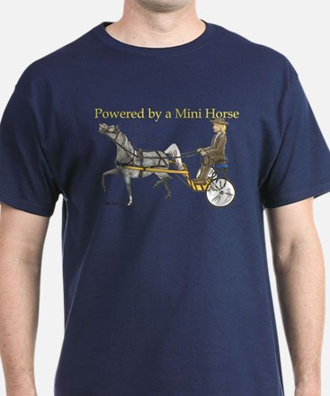 Powered by T-Shirt