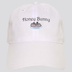 Honey Bunny Cap