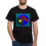 Turkey Vulture Black T-Shirt