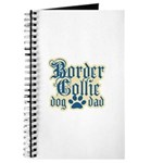 Border Collie Dad Journal